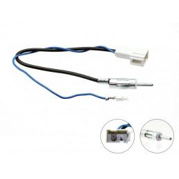 Radio to antenna adapter, Honda