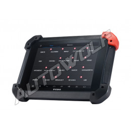 Xtool PS90 HD truck diagnostic tool