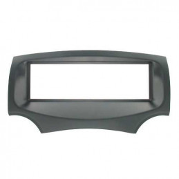 ISO montage paneel DIN voor Ford Ka