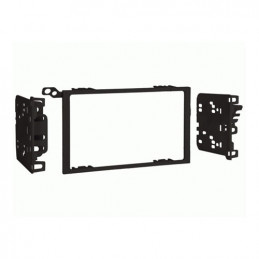 2 DIN panel for GM, Buick, Cadillac, Chevrolet, GMC, Hummer, Pontiac