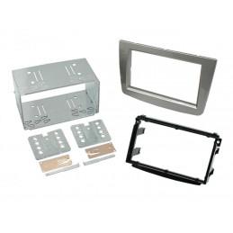 2 DIN panel Alfa Romeo Mito to ISO 2