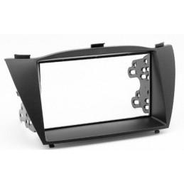 2 DIN panel hyundai IX35 to ISO