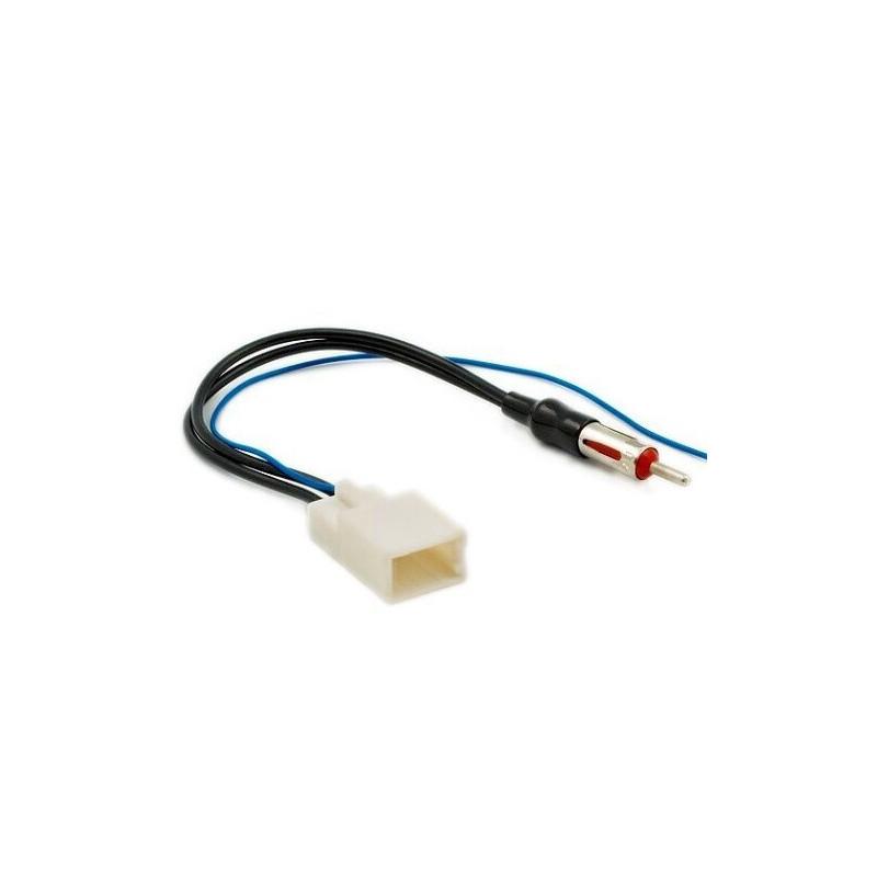 Antenne adapter voor Toyota modellen