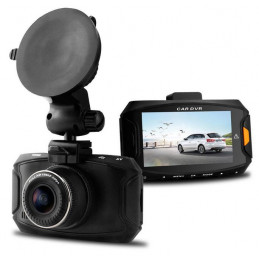 AK-C12 Full HD dashcam with 170 degrees wide lens