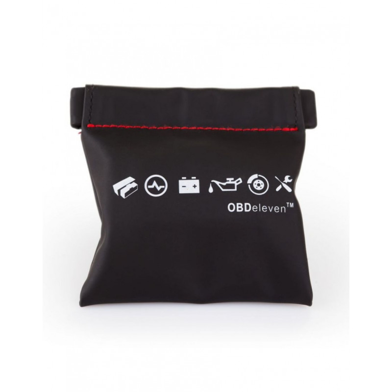 Carry Pouch / Draagtas voor obdeleven device