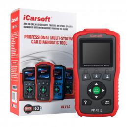 iCarsoft MB V1.0 voor Mercedes-Benz/Sprinter/Smart