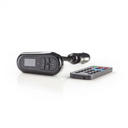 FM transmitter mp3 with...