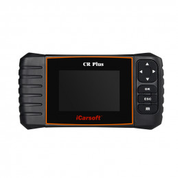 iCarsoft CR Plus obd2 eobd...