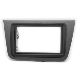 2 DIN panel for Seat Altea...