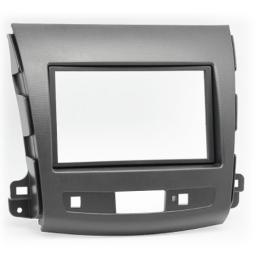 2DIN panel for Mitsubishi...