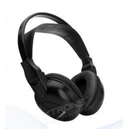 IR wireless headphone for...