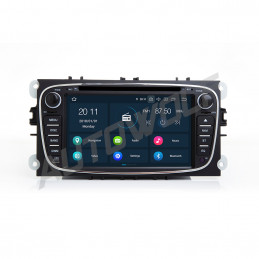 android autoradio voor Ford