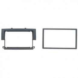 2DIN installation panel for Mitsubishi Colt