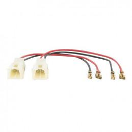 speaker adapter set voor fiat en daewoo leganza
