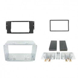 2 DIN panel Land Rover...