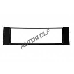 1 DIN panel Audi A4 to ISO...
