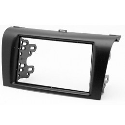 2din construction panel for mazda 3, autowolf