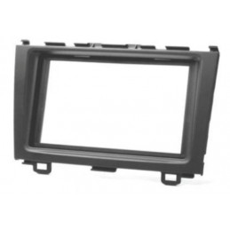 2din construction panel honda cr-v 2007-2012 to ISO.