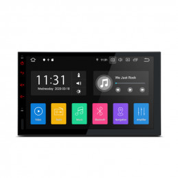 AW51216 2DIN 7 inch Android...
