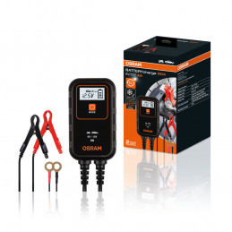 Osram battery charger 6/12...