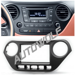 copy of 2 DIN panel hyundai...