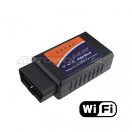 Elm327 WiFi Diagnostic...